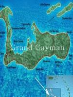 开曼群岛概况