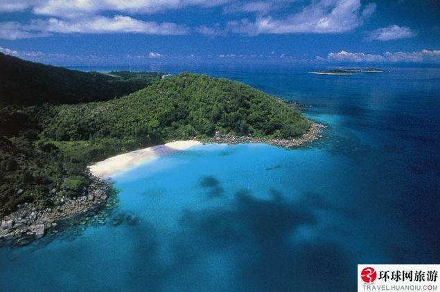 绝美塞舌尔群岛 海滩风景绝好